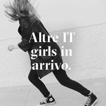 Altre IT girls in arrivo