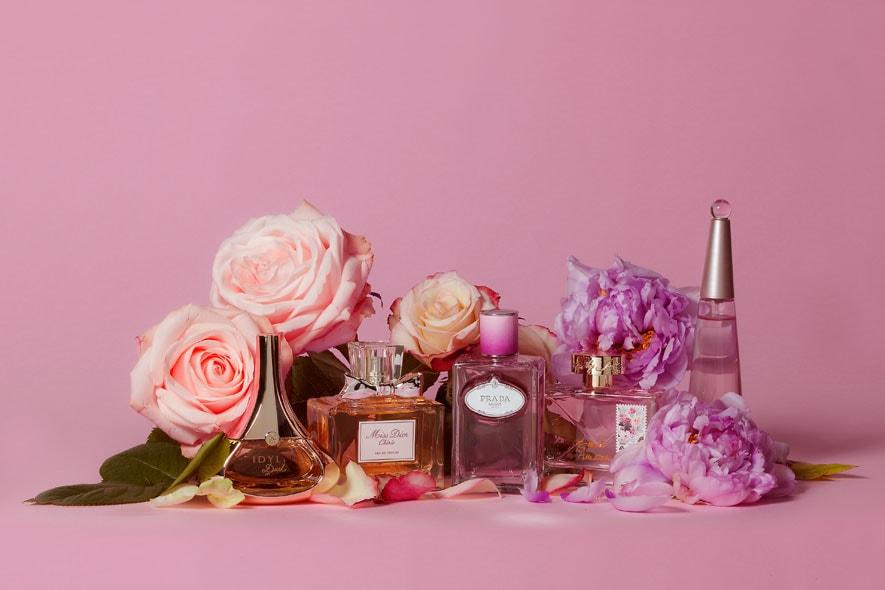 Bouquet virginale