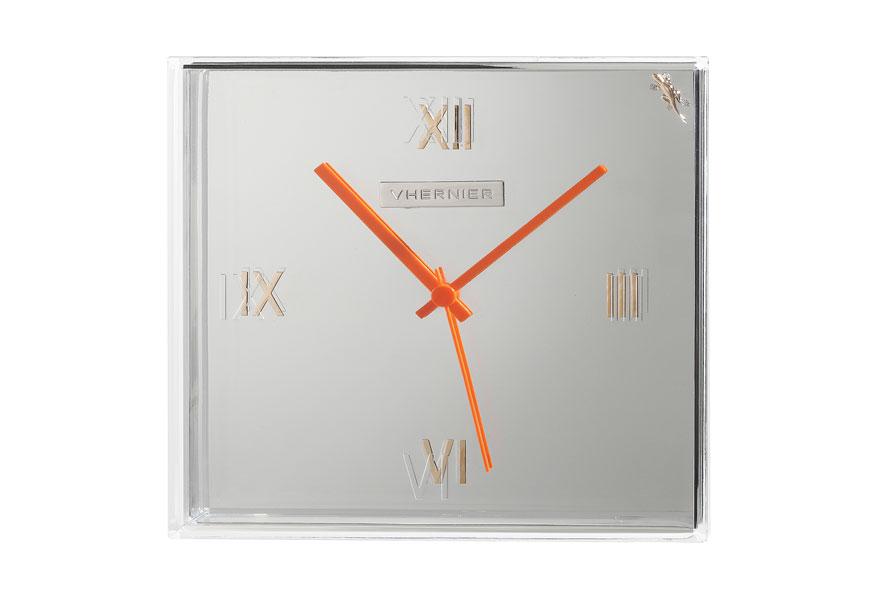 """""""Il tempo è prezioso"""" di Vhernier"""