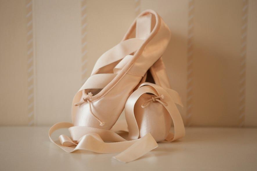 Still ballerine Porselli