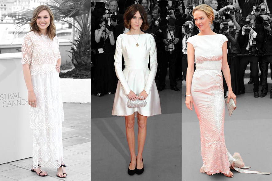 Cannes 2011 Best Flats