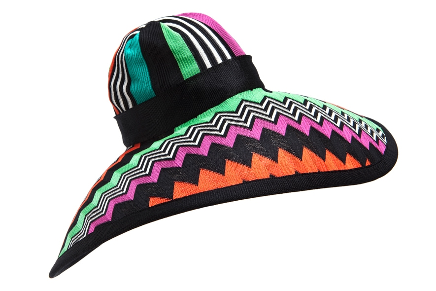Cappello Missoni