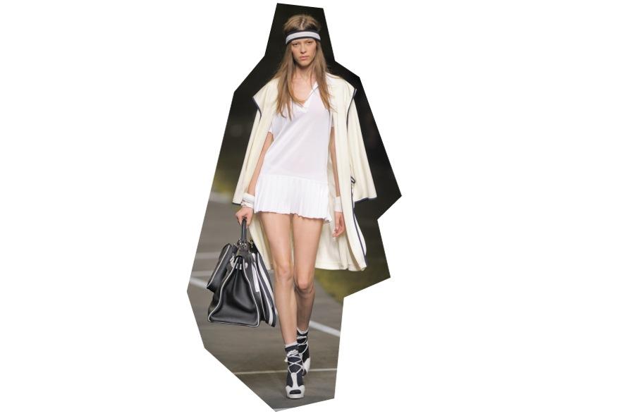 Hermès pe 2010