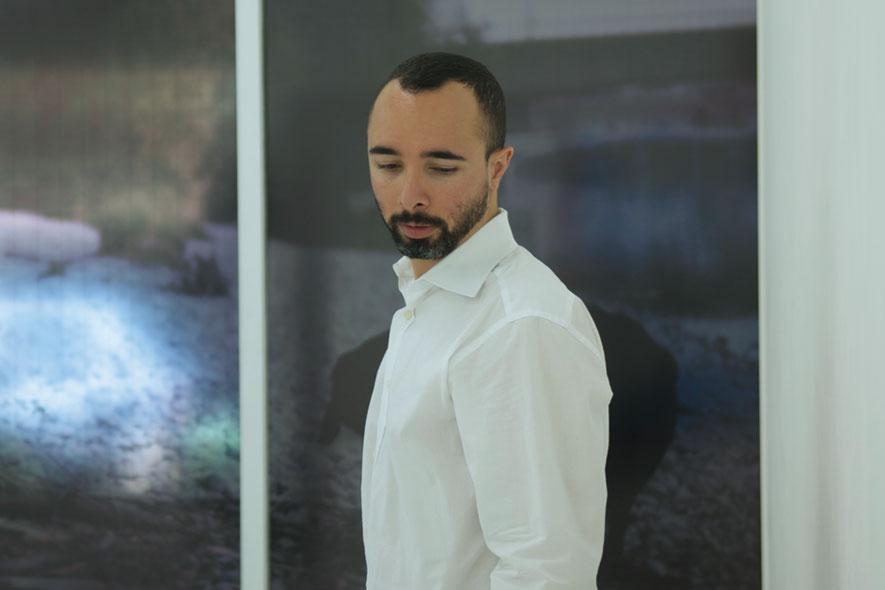 IMAGE 3 Baron Osuna Portrait