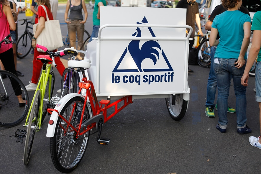 La Parade du Coq 2