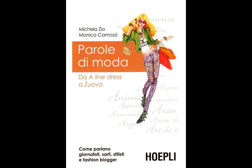 """Fratelli Rossetti presenta il libro """"Parole di Moda"""""""