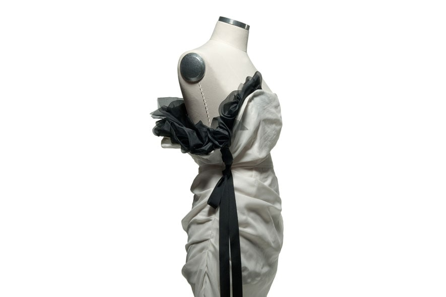 Silvina Maestro dress 1