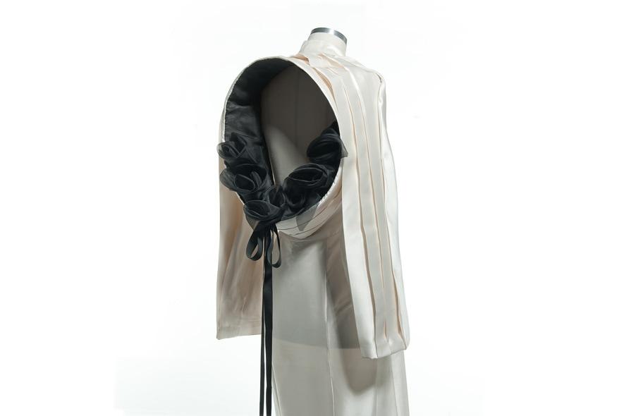 Silvina Maestro dress 2
