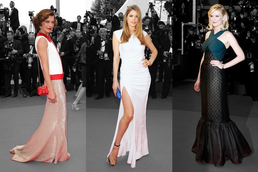 Sirene Cannes 2011