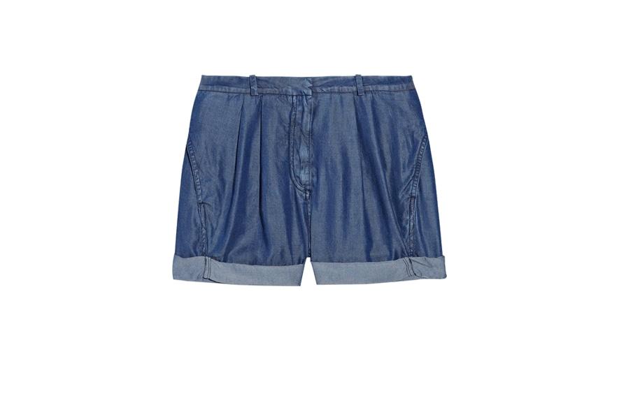 corto shorts