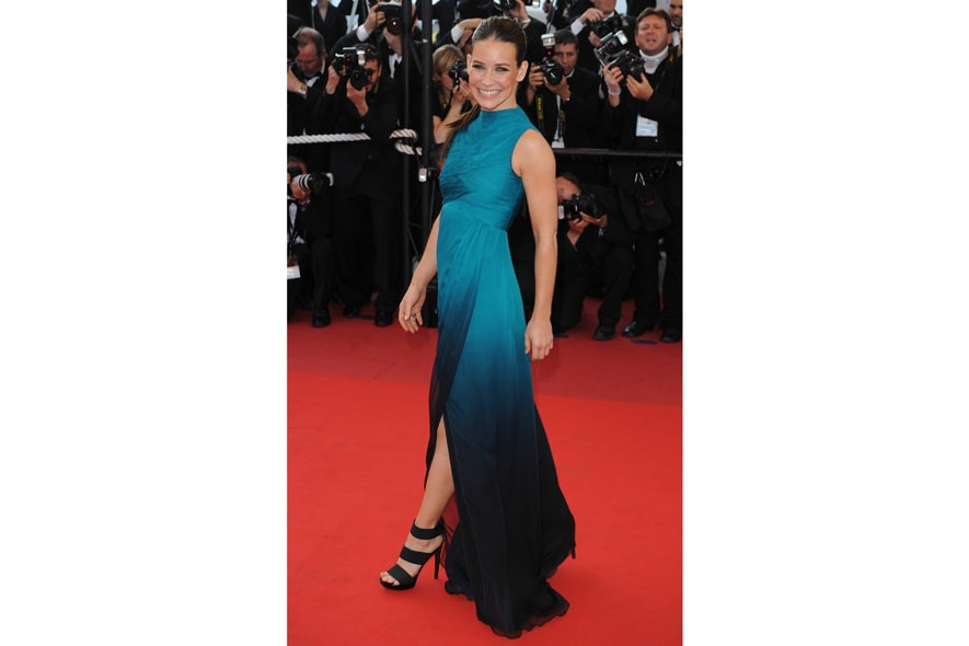 evangeline lilly cannes
