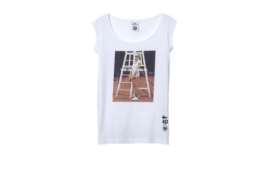 lacoste t-shirt colette