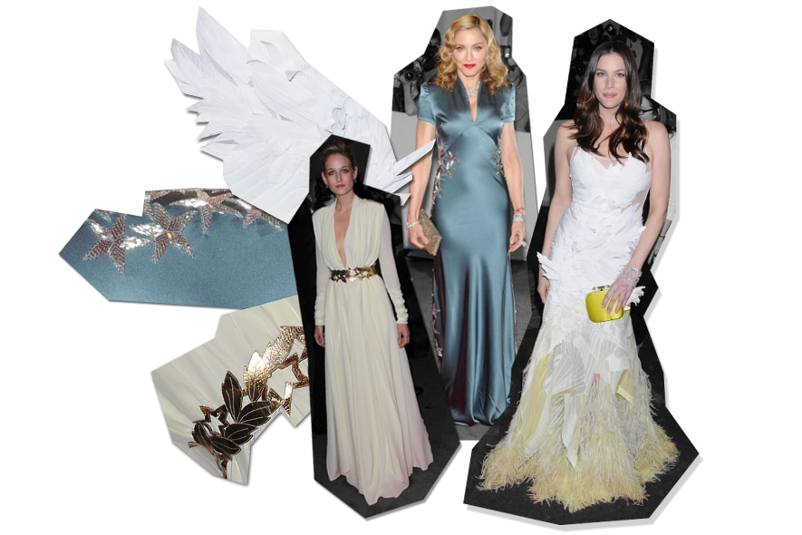 met ball preview