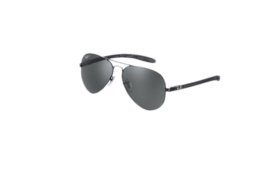 occhiali da sole Ray Ban tech
