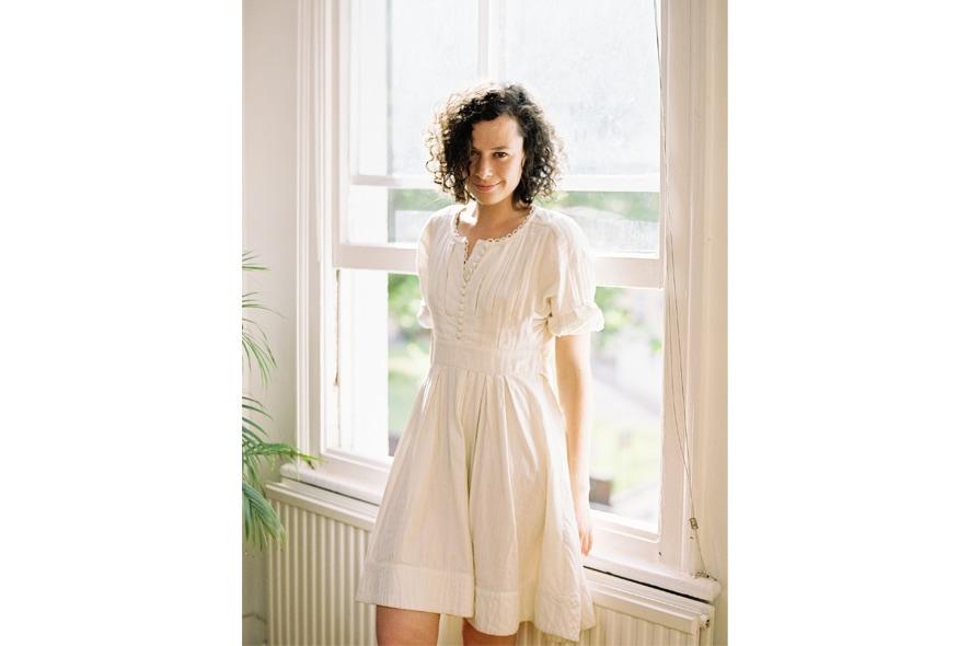 Aleksandra Boyarskaya-Waitt