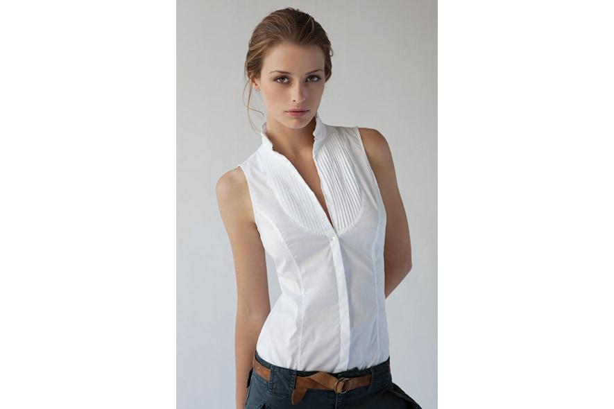 Bagutta camicia