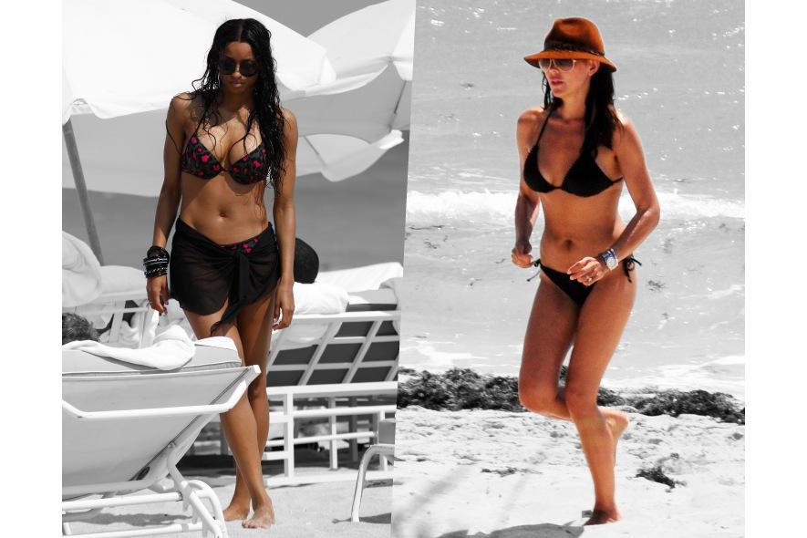 Ciara vs Danielle Bux