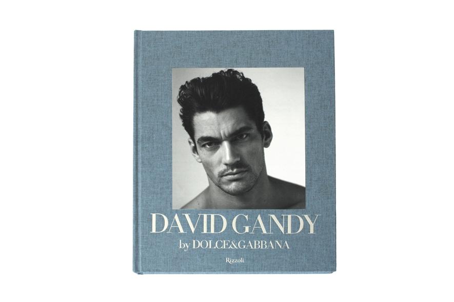 David Gandy per Dolce&Gabbana