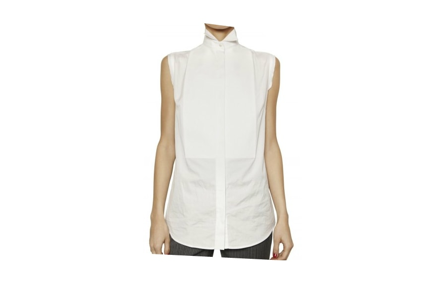 GetTheLook maschile camicia dolce-gabbana