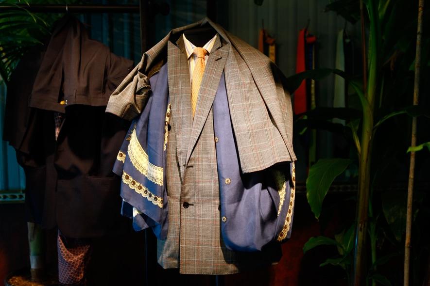 Piombo giacca