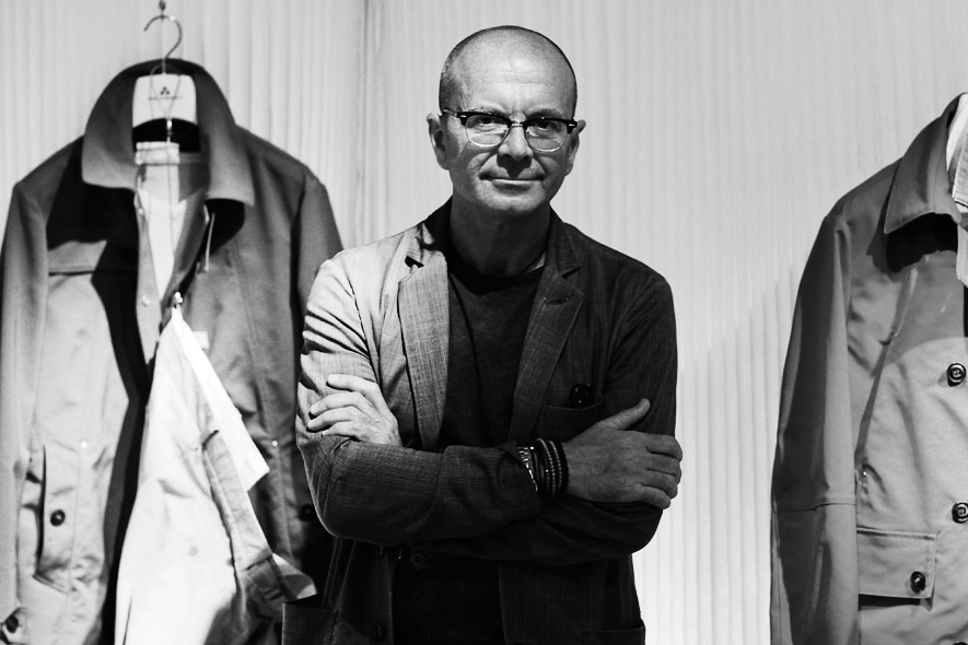 Riccardo Coppola Geospirit e Peuterey