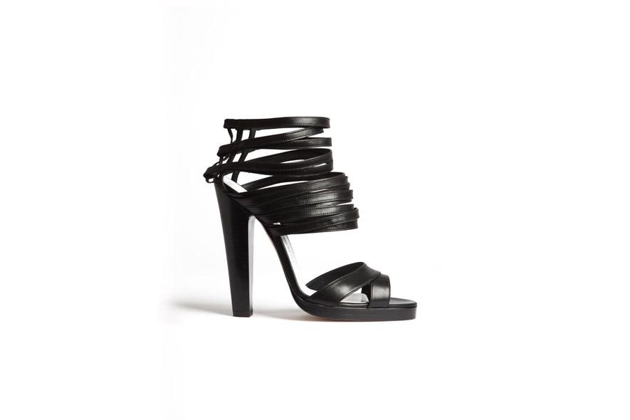 Sandalo Elena Cardinali