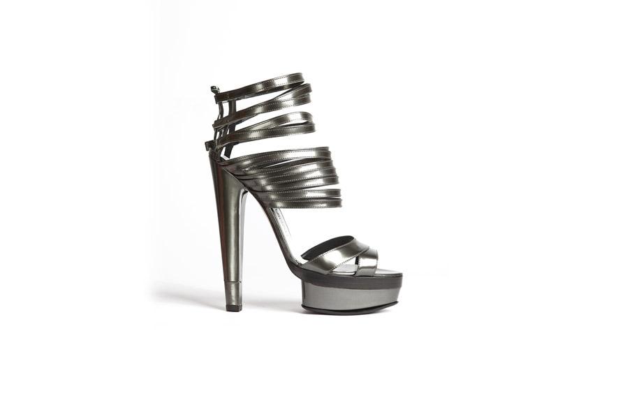 Sandalo listini adjustable