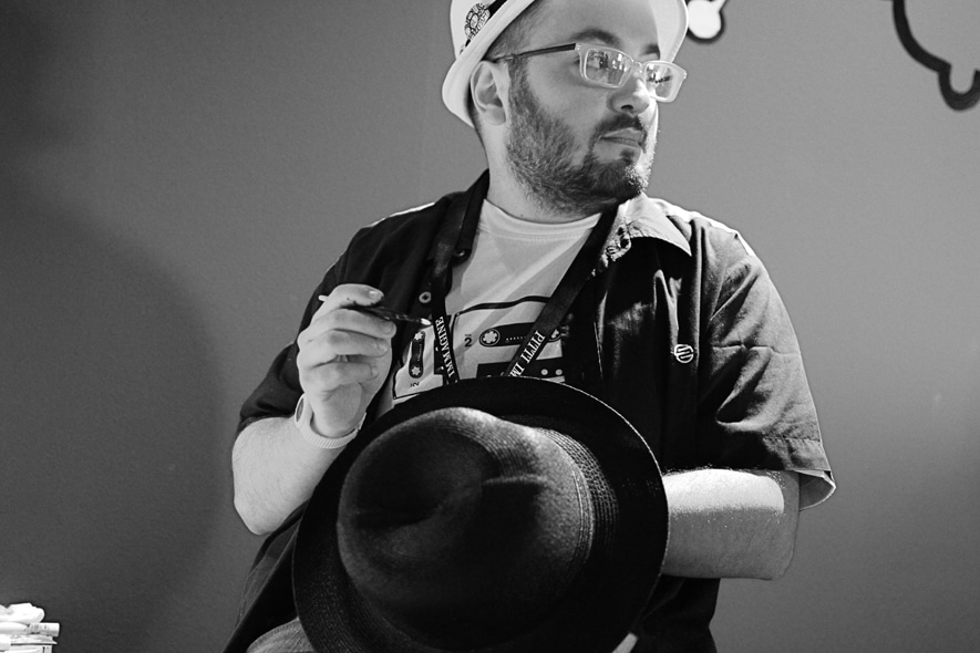 borsalino3 Due cappelli della nuova collezione p e 2012 di Borsalino.  borsalino f954a2ac6092
