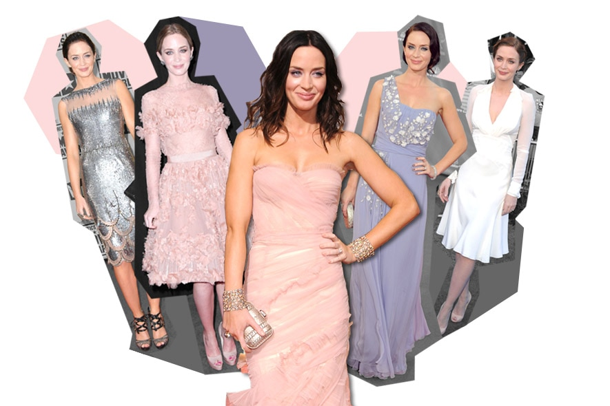 cover gallery emily blunt