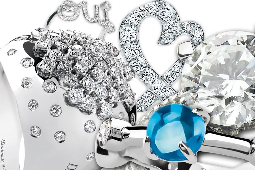 Guida al gioiello perfetto per fidanzate&co