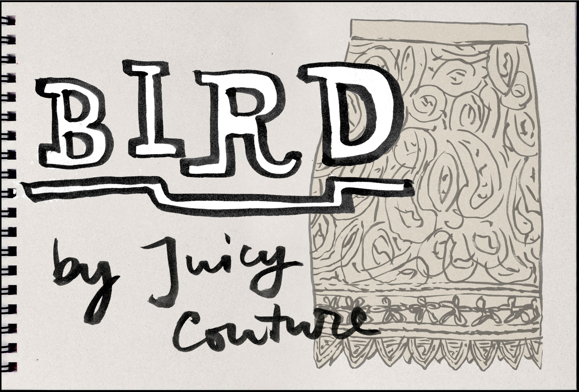 juicy couture gonna