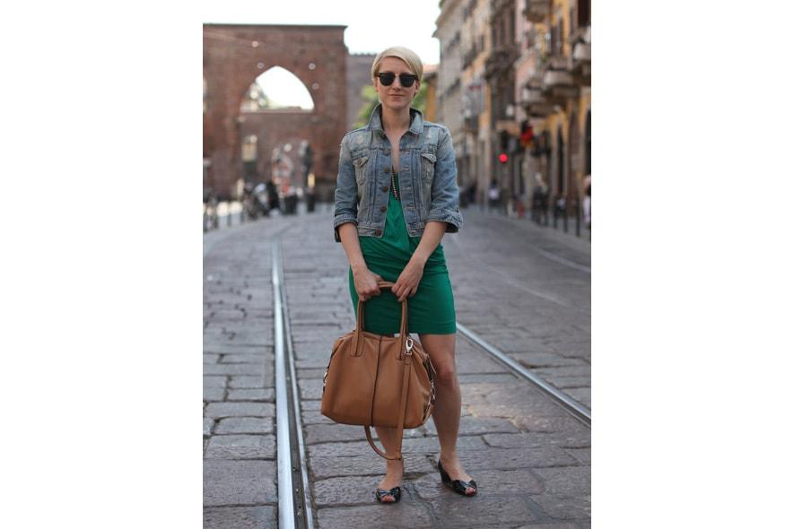 street Nancy Tige