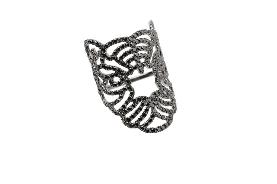 vanessa mimran anello
