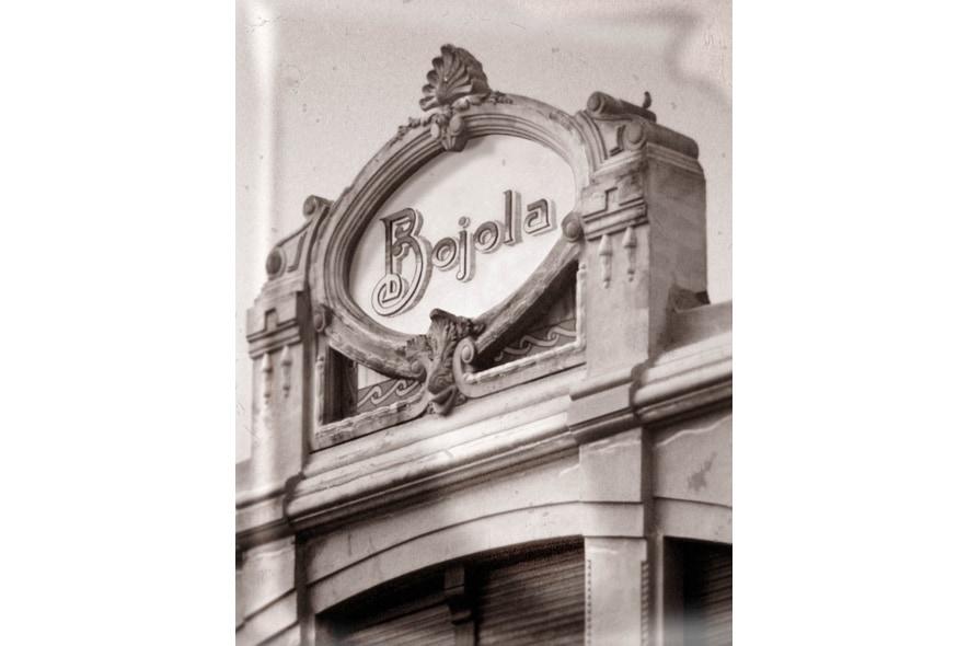 Bojola Viareggio