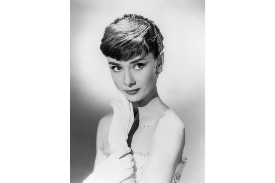 Merola Audrey Hepburn