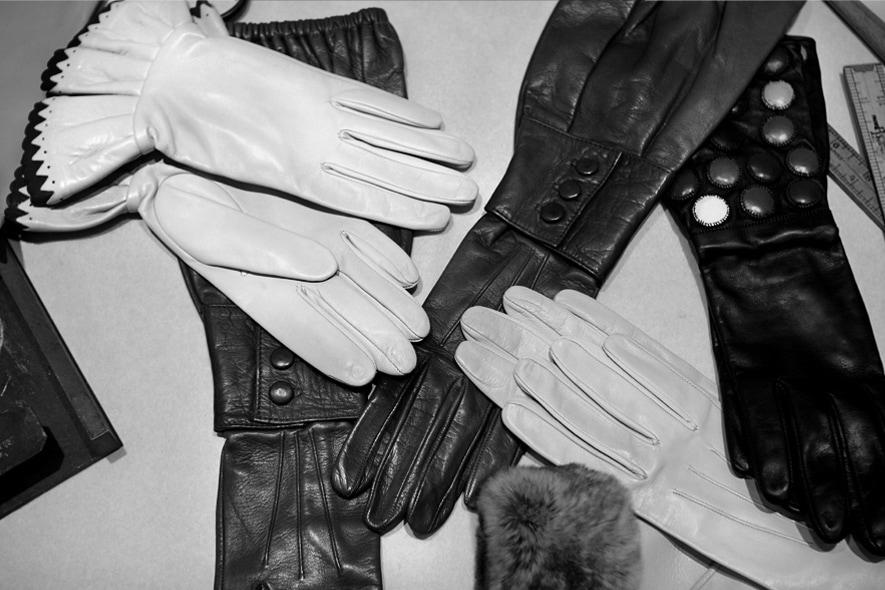 Merola guanti still