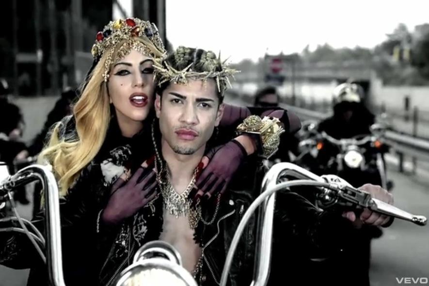 Marianna: dall'Armenia a Lady Gaga