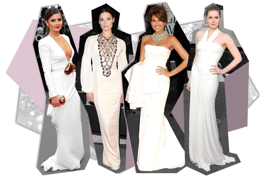 White dress o abito da sposa? I preferiti dalle star