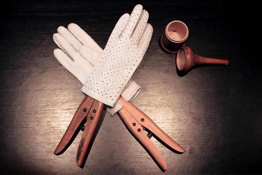 Merola: guanti da star
