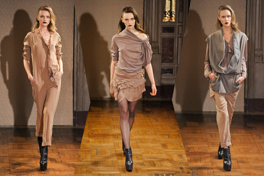 A Valerie Hash fw 2011 12