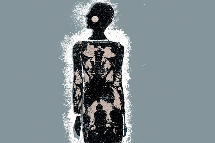 Georgia Hardinge dress