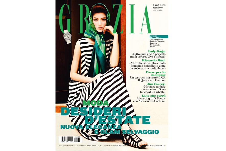 Grazia 33 2011 def