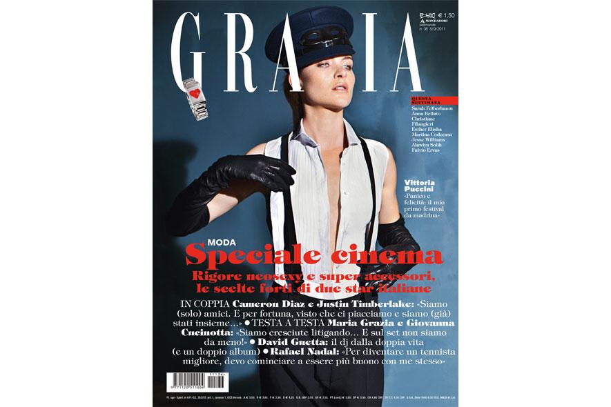 Grazia 36 2011 def