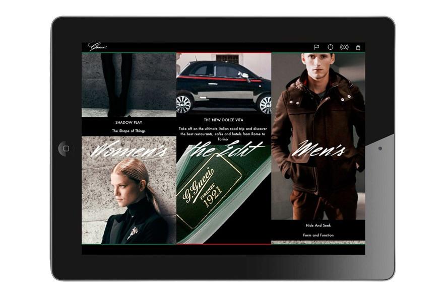 Gucci PR iPad Wheel HiRes