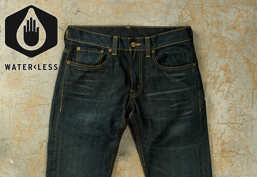 Levis Water Less Jeans