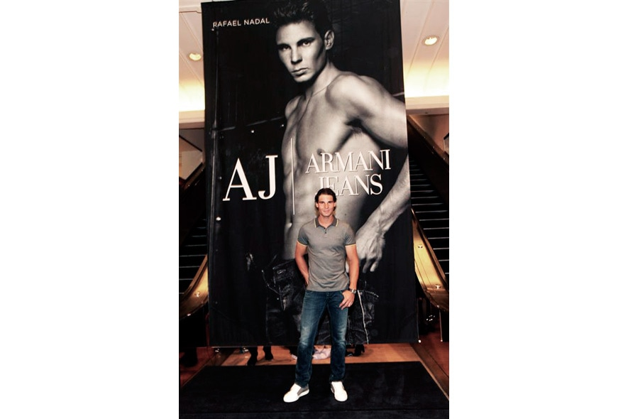 Nadal ArmaniJeansUnveil MacysNYAug25 2011 (Large)