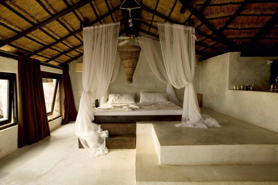 Coqui Coqui spa, un angolo di paradiso in Messico