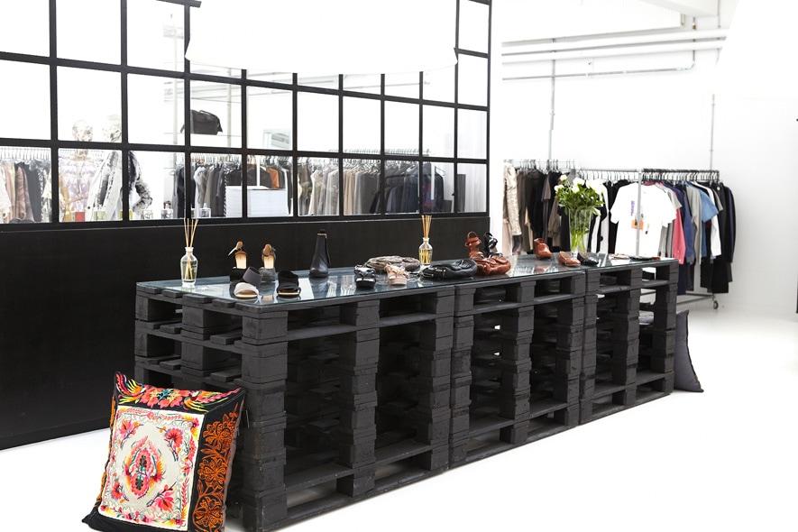 YOUHESHE Copenhagen store 2