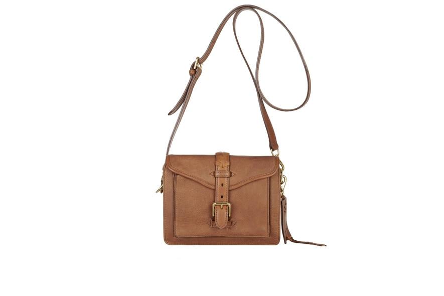 161437 Ralph Lauren Collection Multi pocket textured leather satchel NET A PORTER