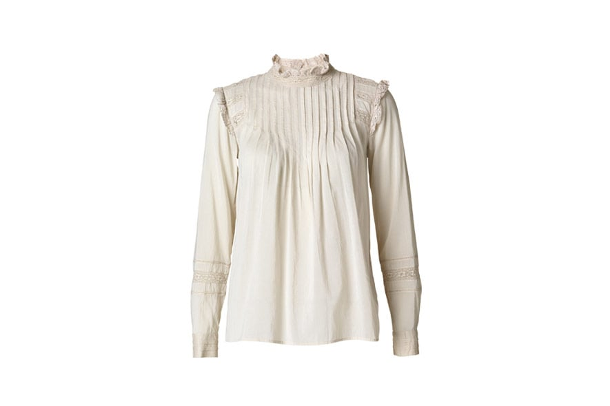 19 Banca shirt MaleneBirgerAW11